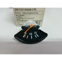 Indicador Marcador Combustivel Kombi 301015061 2119570635