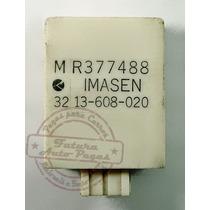 Modulo Rele Original Mr377488 Para Mitsubishi Pajero Tr4