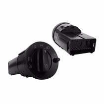 Interruptor Chave De Luz Gol Parati Saveiro G3 Cod K4052333