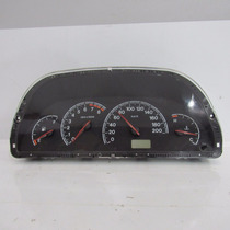 Painel De Instrumentos Velocímetro Fiat Palio 01 02 03 04
