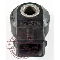 Sensor Detonação Original 0261231006 P Gm Astra Vectra Corsa