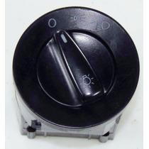 Conj Botão Interruptor Luzes Farol Vw Gol Parati Saveiro G3