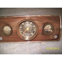 Painel De Instrumento Ford Corcel 69 E 70 Raro No Estado