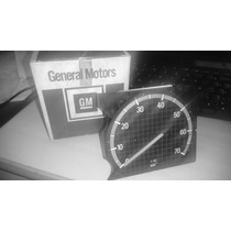 Tacômetro Kadett/ipanema 89 A 94 Original Gm 52284497