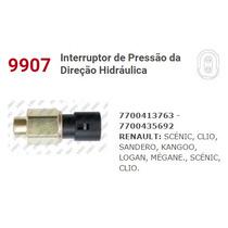 9907 -interruptor Pressao Direção Hidraulica Renaut