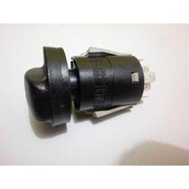 Interruptor Ventilador S/ Desembaçador Gm Celta 4 V Original