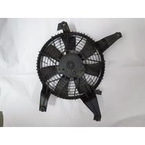 Ventoinha De Ar Condicionado Radiador Helice Pajero Full