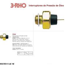 Interruptor De Pressão Do Óleo Ford Escort Gl, Ghia, Xr3, Pa