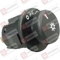 Interruptor Rotativo De Luzes Gm Monza, Kadett 89 A 97