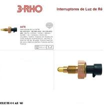 Interruptor De Luz De Ré Gm Chevrolet Vectra 96 Em Diante, B