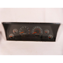 Jeep Gran Cherokee Painel Velocimetro Conta Giros Rpm 8 ,,