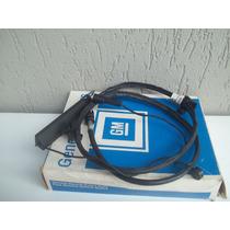 Amplificador Conjunto Da Antena Vectra 99/05 Original Gm