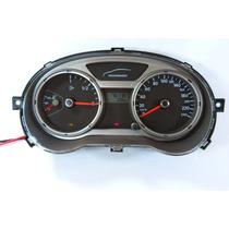 Gol G5 76 Painel Velocimetro Combustivel Temperatura ,,
