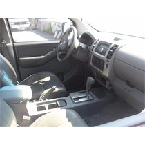 Moldura Coluna Parabrisa Nissan Frontier Sel Xe 2009 2014 Le