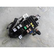 Caixa Fusivel / Rele Hyundai Hb20 C/ Reles E Conectores