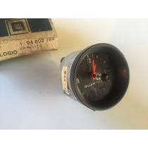 Relógio Painel A-10/a-14/c-10/c-14/d-10 Novo Original Gm