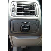 Botão Interruptor Controle Retrovisor Elétrico Corolla 98/02