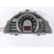 Gol G4 Painel Velocimetro Temperatura Zero Sem Acrilico 821c