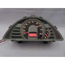 Vw Fox Painel Velocimetro Marcador Combustivel Sem Acrilico