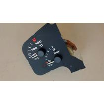 Fiat Coupe/marcador Temperatura Pressão Do Oleo,painel.
