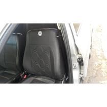 Capas Automotivas De Couro Courvin De Luxo Para Gol G5/6 1.6