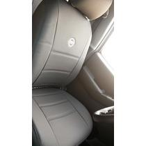 Capas Courvin Grafite Nissan Frontier Sel 2014 4x4 2.5 Cd