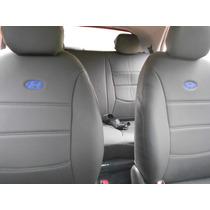Capas Automotivas De Couro Courvin Para Hb20 Sedan E Hatch