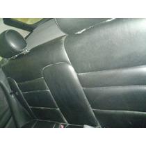 Jogo De Banco Completo Audi A3 2001 Couro Perfeito Estado