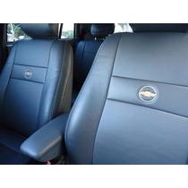 Capas De Banco Couro Automotivo Agile Astra Classic Celta