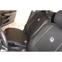 Capas De Banco De Couro Sintetico Para Honda Civic