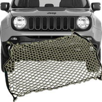 Rede Porta Malas - Jeep Renegade - Cherokee