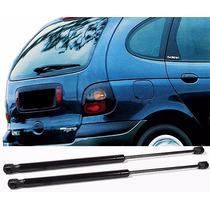 Amortecedor Mola A Gás Porta Mala Renault Scenic 1999 A 2000