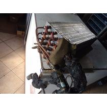 Radiador Evaporador Peugeot 206 2001 1.0 16v