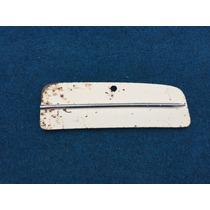Tampa Porta Luvas Do Fusca 1957 À 1969 Com Friso