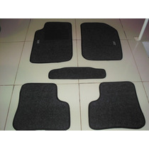 Tapete Automotivo Personalizado Peugeot 206 - Carpete
