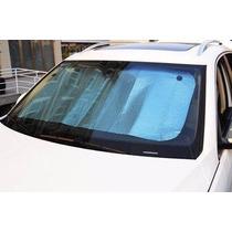 Para Sol Protetor Parabrisas Universal Painel Uv Ventosa