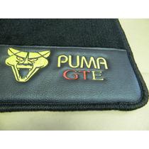 Tapetes Automotivos Personalizados Puma