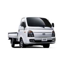 Tapete Hyundai Hr Em Pvc De 2004 Á 2015