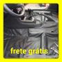 Tapete Carpete Fosco Do Assoalho P/ Gol G2,g3,g4,g5 E G6