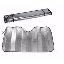 Protetor Solar Parabrisas Automotivo Painel Carro Tapa Sol