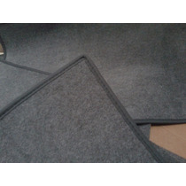 Forração Carpete Assoalho Vw Fusca Itamar