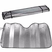 Protetor De Parabrisas Carro Quebra Sol Gol Fiat Palio Uno