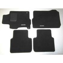 Tapete Carpete Personalizado Honda Accord 2014 Em Diante