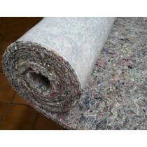 6mts Feltro Adesivado Assoalho - Protetor Carpete Automotivo