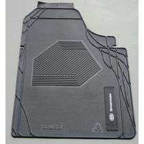 Tapete Kia Sportage - Kit C/ 3 Peças - Traseira Inteiriça
