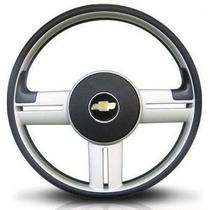 Volante Rallye Esportivo Pickup D20 / C10 Chevrolet