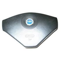 Botão Acionador Da Buzina Fiat Com Air Bag Original