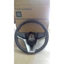 Volante Cobalt 2012/2014 Original Sem Airbag