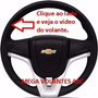 Volante Cruze Celta Prisma Corsa Wind Super Classic Pick Up