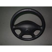 Volante Airbag Xsara 2002 Original